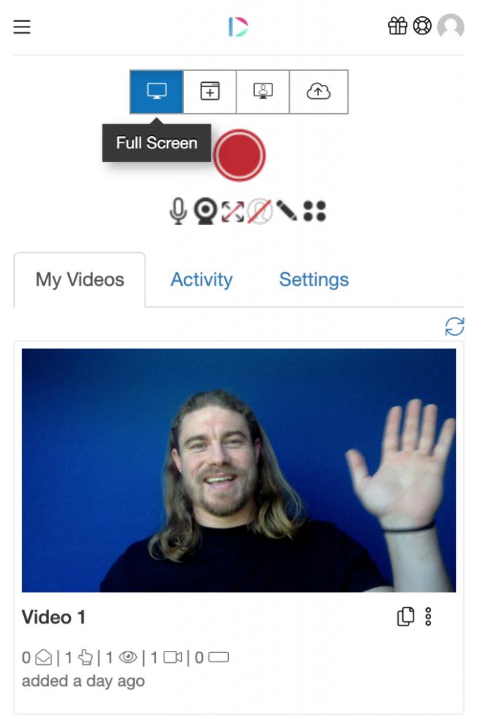 Dubb Chrome Extension