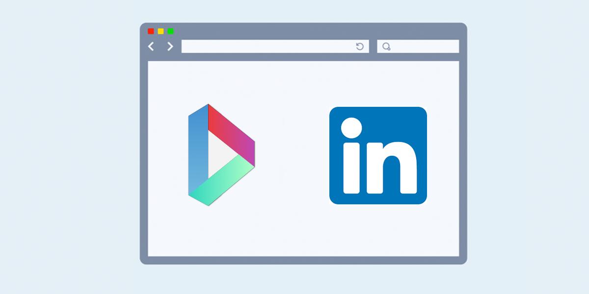 LinkedIn Chrome Extension - Dubb