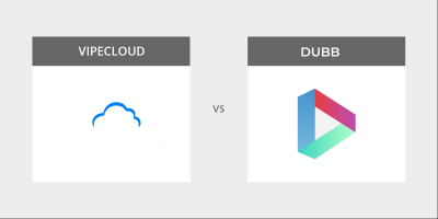 VipeCloud alternative - Dubb