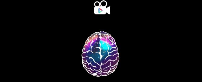 brain on video