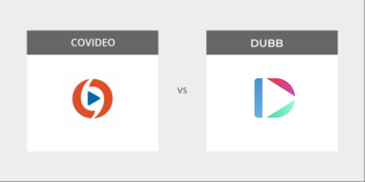 covideo versus dubb