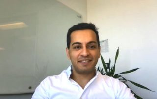 Reza Lavasani