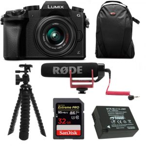 Panasonic Lumix G7 Kit