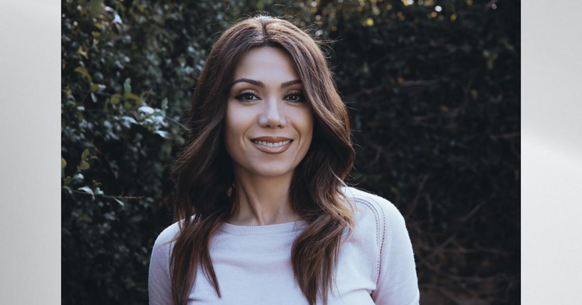 Mariya Palanjian