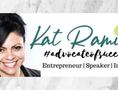 Podcast: How to Pivot Your Business to Succeed like a Kate with Kat Ramirez