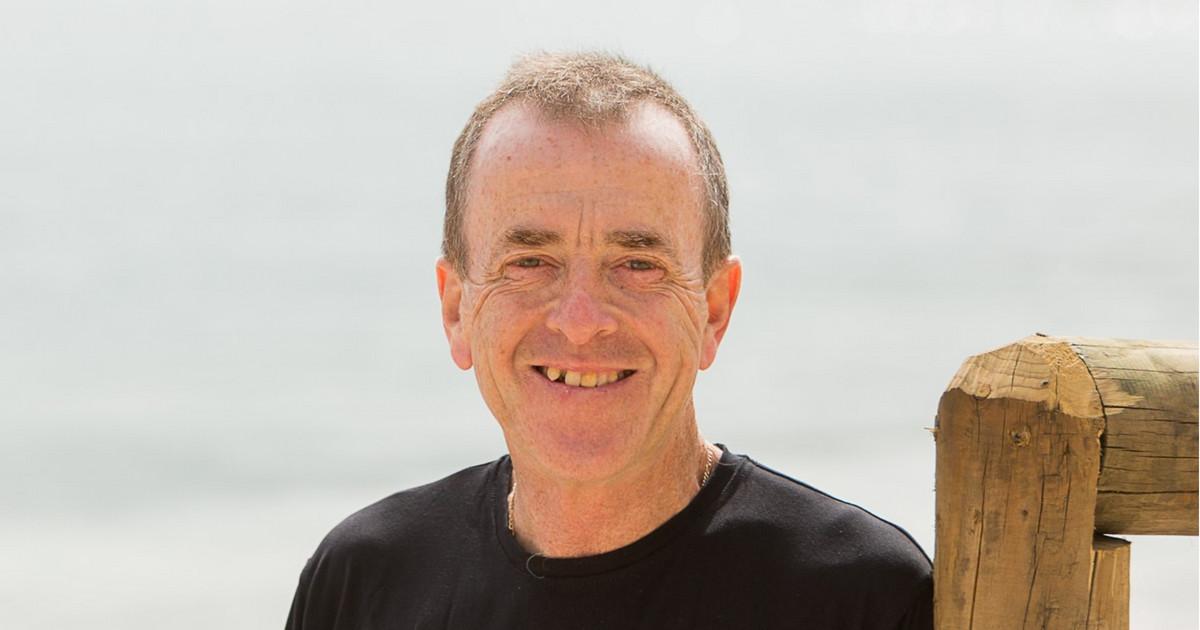 Andy Willis