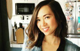 HipShake Fitness founder, Charlene Dipaola