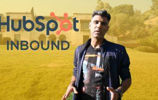 HubSpot Inbound 2019 with Dubb