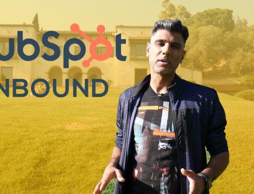 HubSpot Inbound 2019 – Get Featured in the #Dubb100