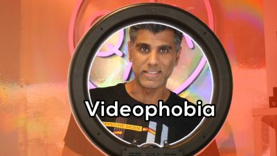 How to make a video and overcome videophobia