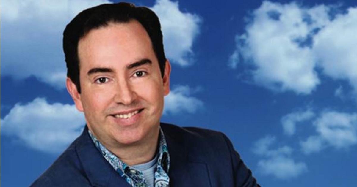 Futurist Craig Rispin