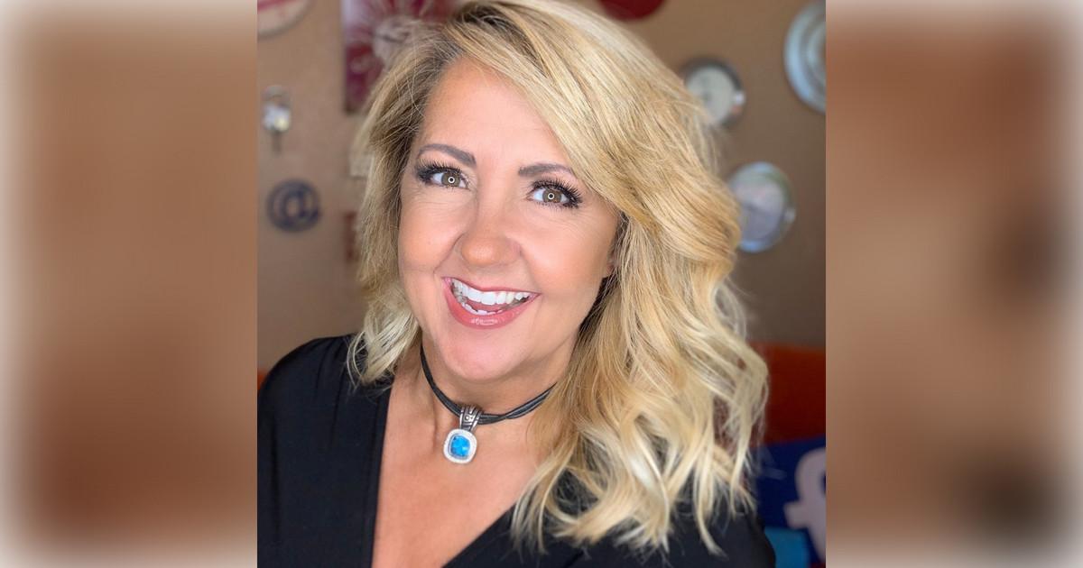 Gina Schreck