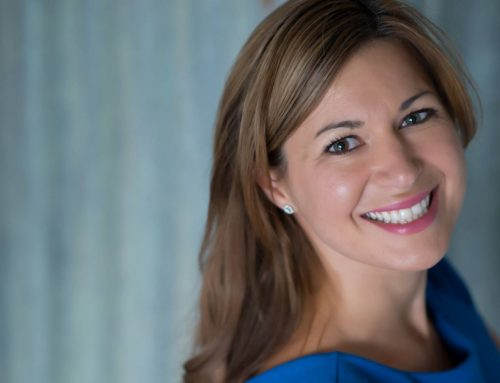 On listening, sales leadership, world traveling, and video with Kim Orlesky