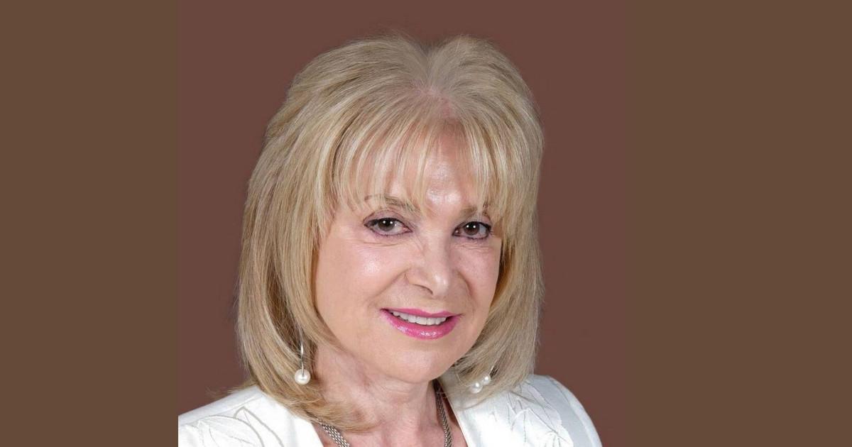 Dr. Rosalene Glickman