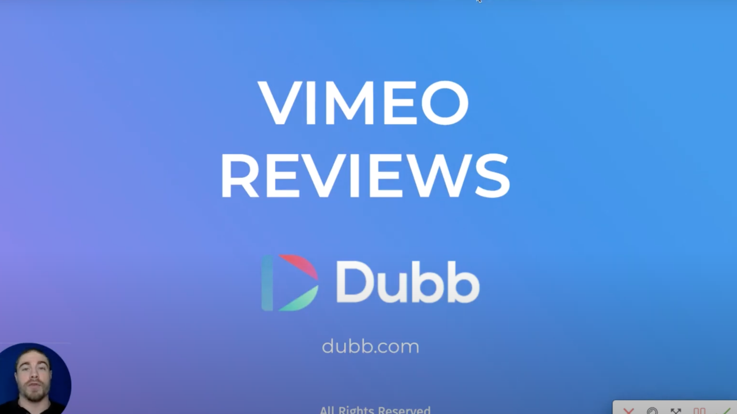 Vimeo Reviews