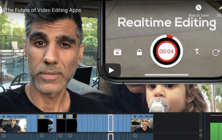 The Future of Video Editing Apps