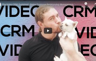 Dubb Video CRM