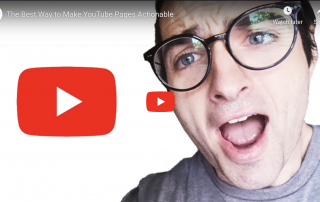 The Best Way to Get Sales and Conversions from YouTube Videos