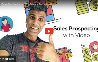 Sales Prospecting in 2021