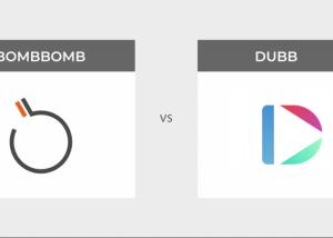bombbomb versus dubb