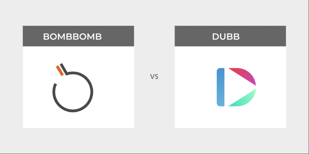 Dubb vs. BombBomb
