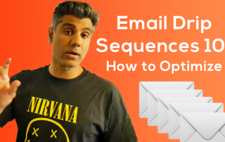 Email Drip Sequences How to Optimize