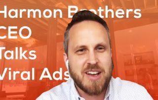 Viral Video Marketing by Benton Crane of Harmon Brothers