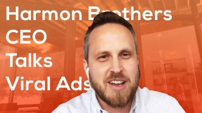 Viral Video Marketing by Benton Crane of Harmon Brothers