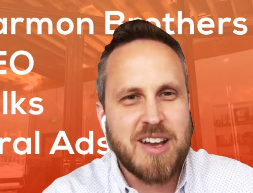 Discussing Viral Video Marketing with the Harmon Brothers CEO