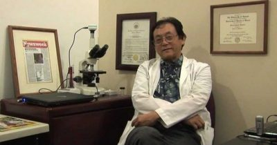 Dr Terry Shintani