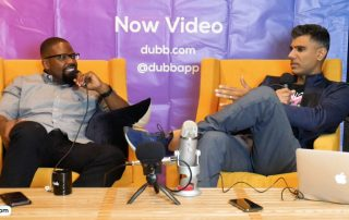 Business Podcast with Ruben Dua and Joe Lemon
