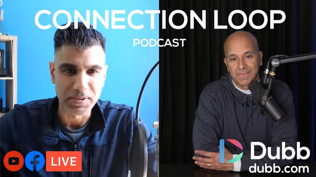 Podcast with Victor Antonio (2242020)