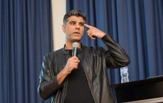 Ruben Dua keynote speaker