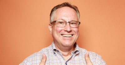 Scott Brinker of HubSpot