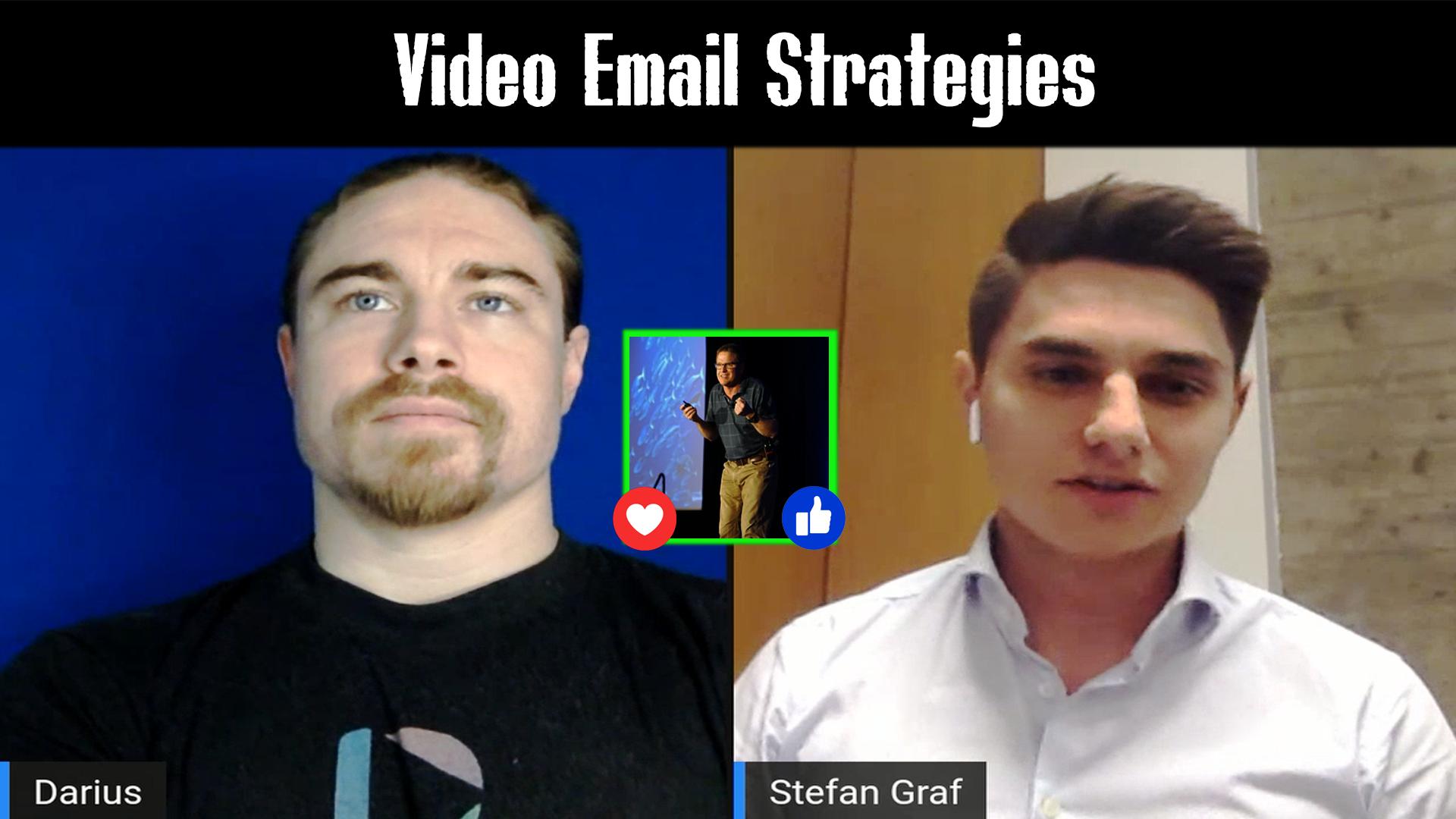 Video Email Strategies for Digital Agencies