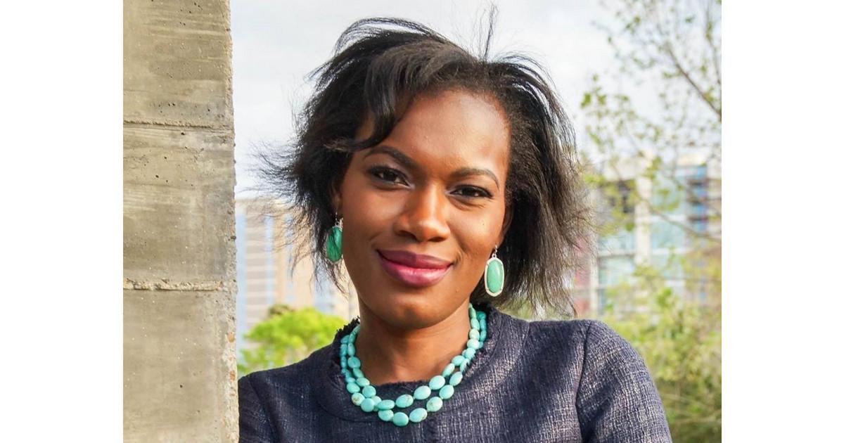 Yvette Owo